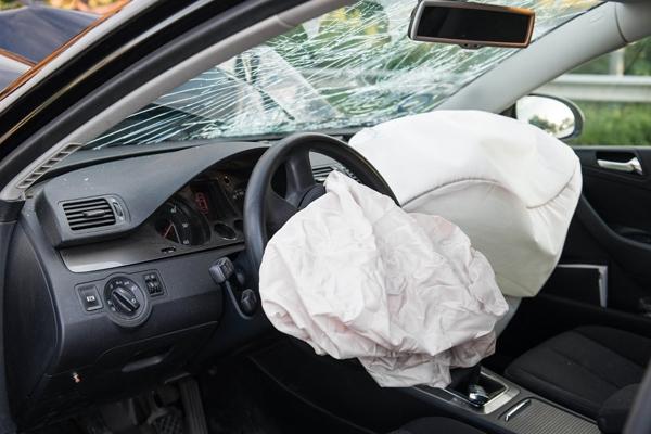 Cuidados ao usar carros com air bag